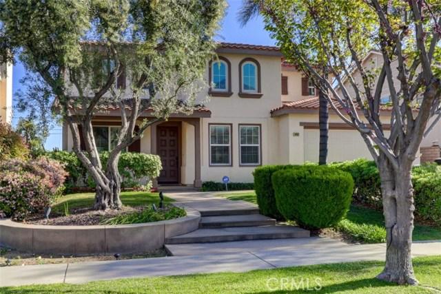 9469 Hedges Drive, Rancho Cucamonga, CA 91701