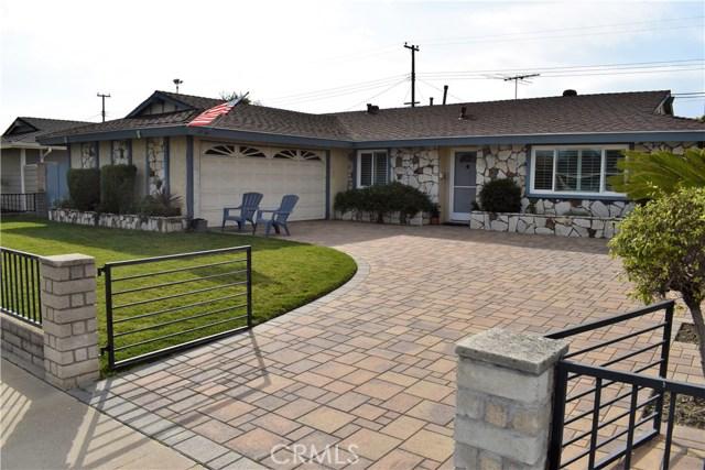 12111 Tunstall Street, Garden Grove, CA 92845