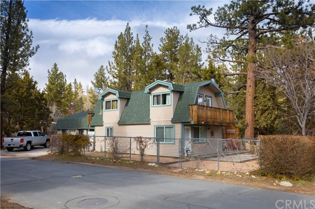 347 W North Shore Drive, Big Bear, CA 92314