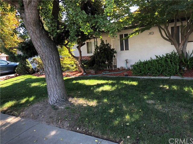 400 Pacemaker Drive, Atwater, CA 95301