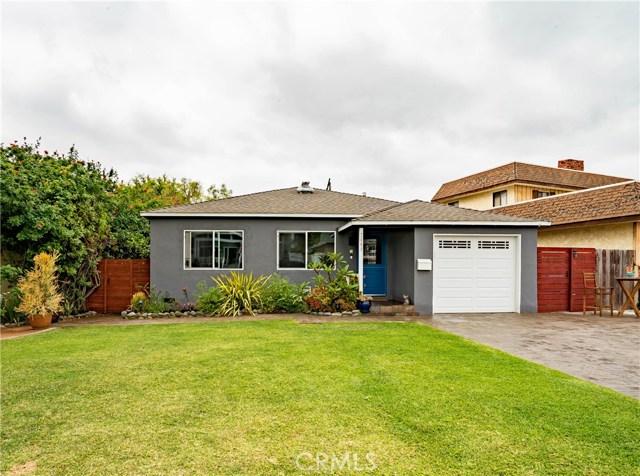2809 May Avenue, Redondo Beach, CA 90278