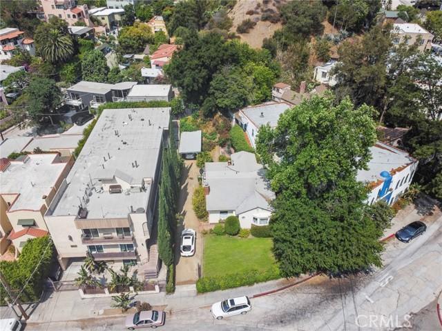 2635 N Beachwood Drive, Hollywood Hills, CA 90068