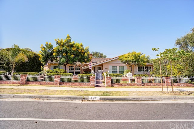 5391  Heil Avenue, Huntington Beach, California