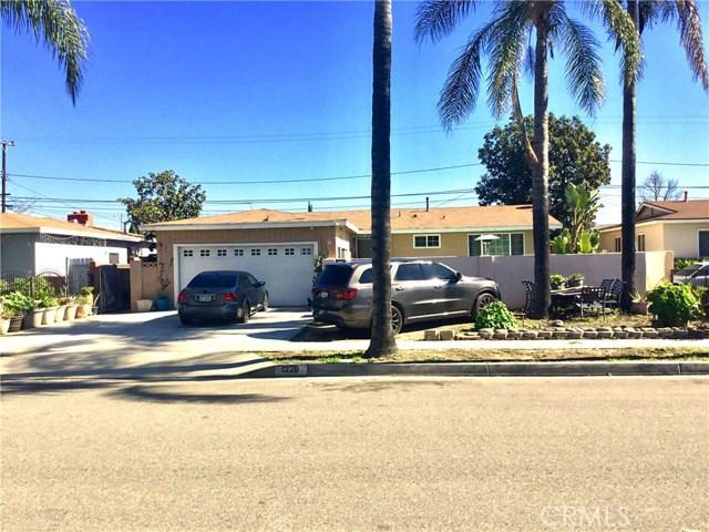 1228 N Ralston Street, Anaheim, CA 92801