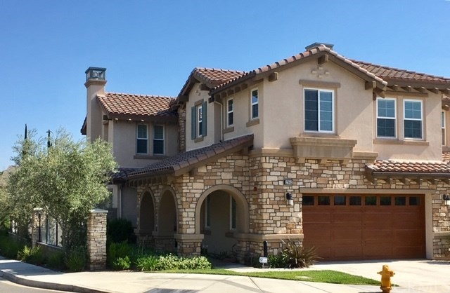 17862  Via Roma, one of homes for sale in Yorba Linda