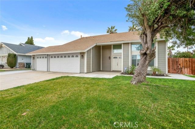 2415 N Glenwood Avenue, Rialto, CA 92377