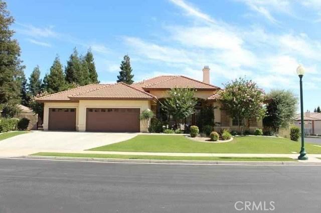 10009 Barnes Drive, Bakersfield, CA 93311
