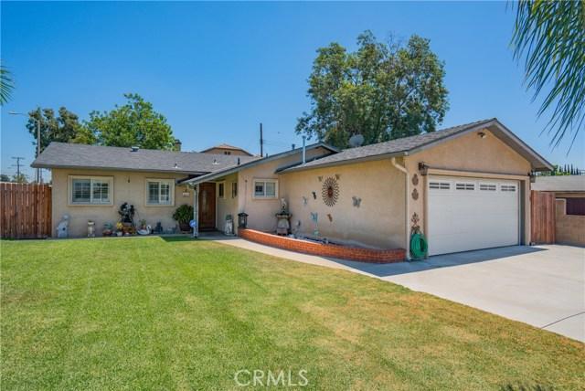 4940 N Mangrove Avenue, Covina, CA 91724