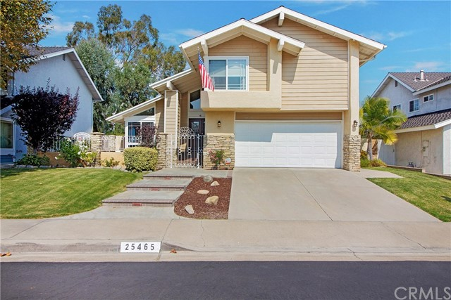 25465 Shawnee Drive, Lake Forest, CA 92630