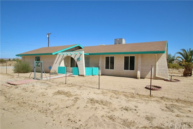 64922 2nd St, Joshua Tree, CA 92252 Photo