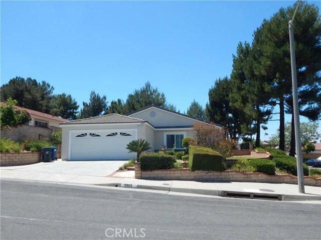 2303 Hillman Lane, Rowland Heights, CA 91748
