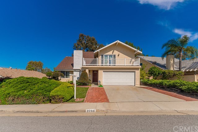 2756 Glenhurst Place, West Covina, CA 91792