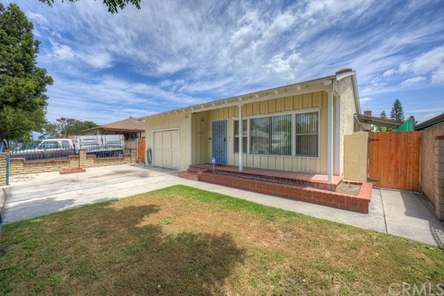 14828 Harvest Avenue, Norwalk, CA 90650