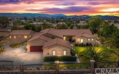 18691 Oak Park Drive, Riverside, CA 92504