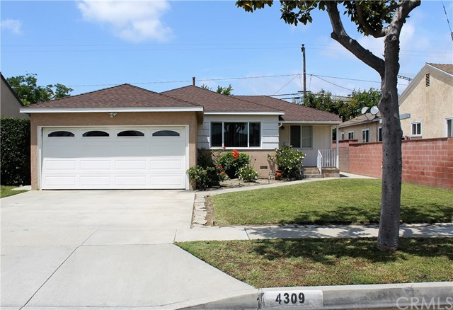4309 Knoxville Avenue, Lakewood, CA 90713
