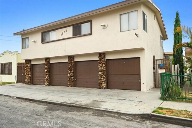 1335 Stanley Avenue, Long Beach, CA 90804
