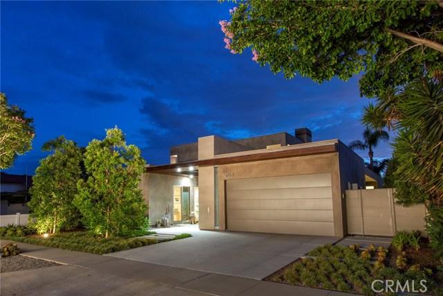 17163 Roundhill Drive, Huntington Beach, CA 92649