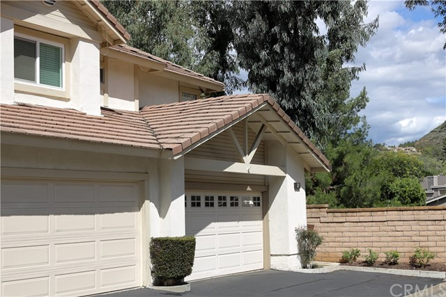 One of Orange 3 Bedroom Homes for Sale at 5931 E Rocking Horse Way