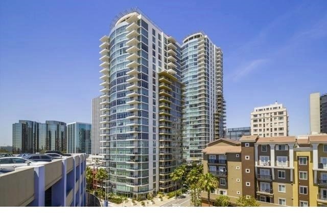 411 W Seaside Way #702, Long Beach, CA 90802