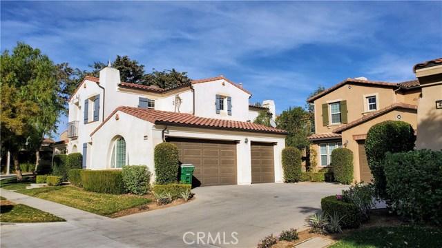 4317 Palazzo Lane, Corona, CA 92883