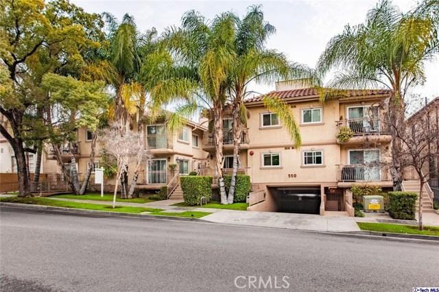 550 E Santa Anita Avenue 104, Burbank, CA 91501