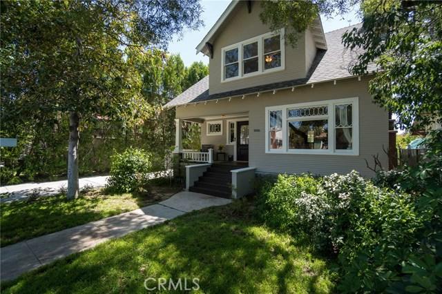 1006 E Harvard Street, Glendale, CA 91205
