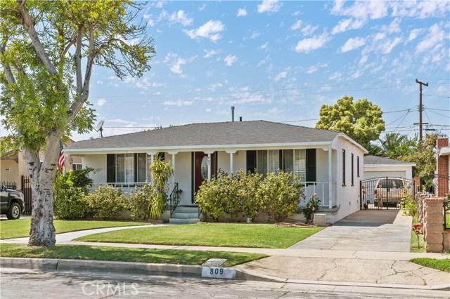 809 S 6th Street, Montebello, CA 90640