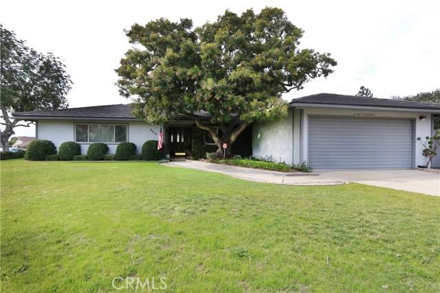 2615 Bonnie Brae Avenue, Claremont, CA 91711
