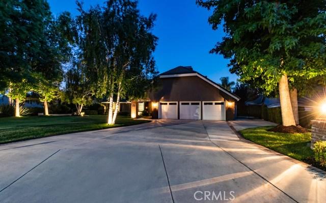 8115 Thoroughbred Street, Alta Loma, CA 91701