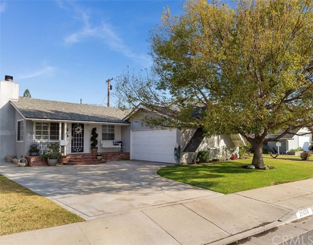 21428 Wardham Avenue, Lakewood, CA 90715