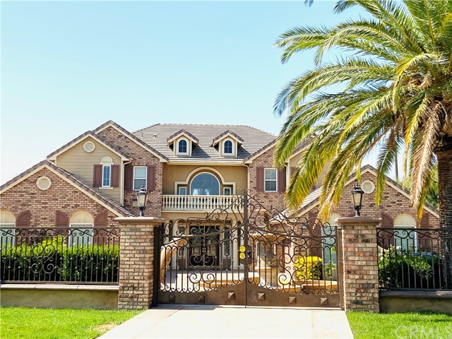 Photo of 13117 Carnesi Drive, Rancho Cucamonga, CA 91739