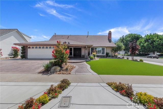 1102 Montecito Street, Placentia, CA 92870