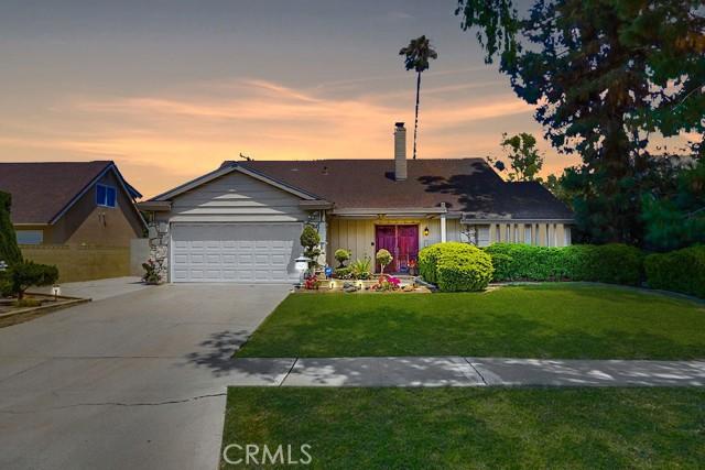 114 S Olympia Court, Anaheim, CA 92806