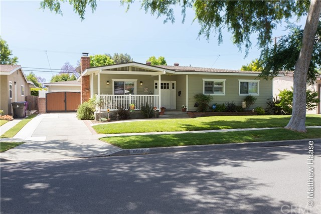 6010 E LOS ARCOS Street, Long Beach, CA 90815