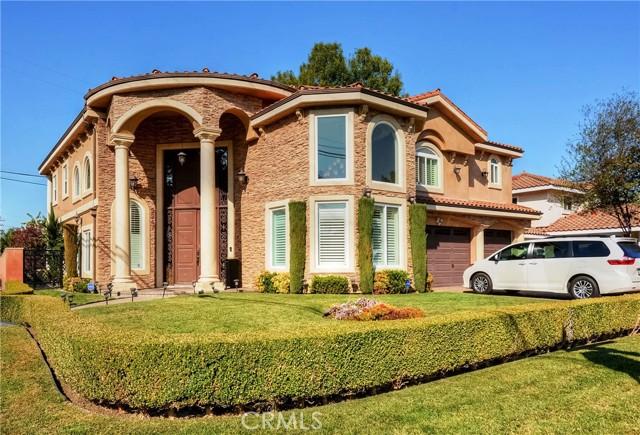 9247 Manzanar Avenue, Downey, California 90240, 5 Bedrooms Bedrooms, ,5 BathroomsBathrooms,Residential,For Sale,Manzanar,IG21064120