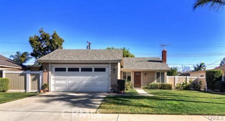 13152 Marshall Lane, North Tustin, CA 92780