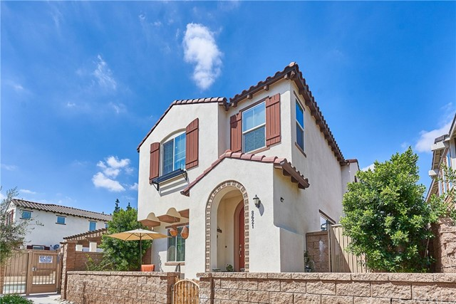 8621 Stoneside, Rancho Cucamonga, CA 91730