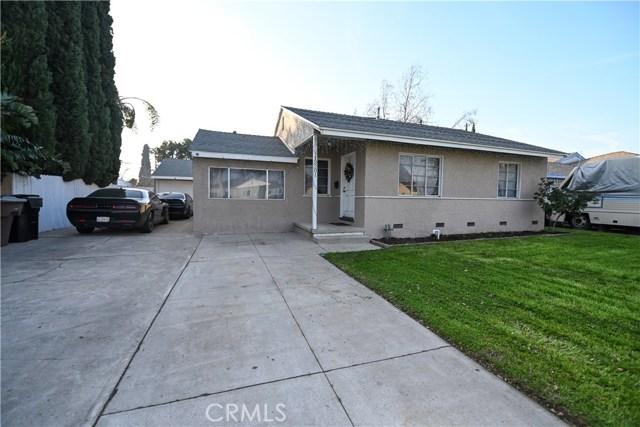 13201 Sandra Place, Garden Grove, CA 92843