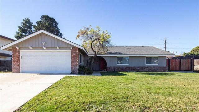 4201 Woodland Street, Santa Maria, CA 93455