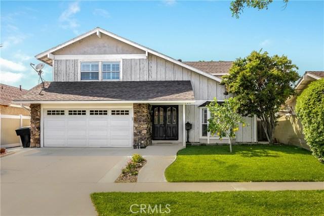 1765 N Holbrook Street, Anaheim Hills, CA 92807