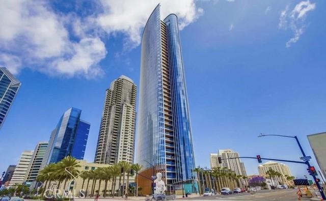 888 W E Street 504, San Diego, CA 92101