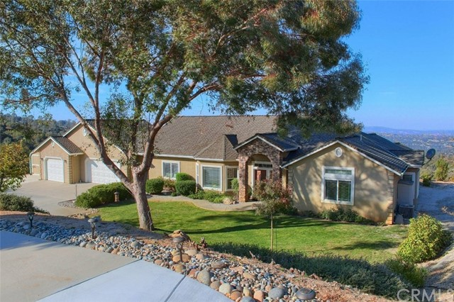 31364 Quartz Mountain Road, Coarsegold, CA 93614