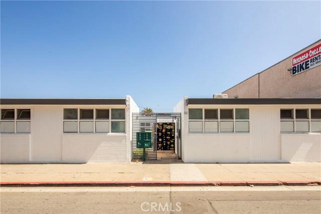 30 13th Street G, Hermosa Beach, California 90254, ,For Rent,13th,SB19219554