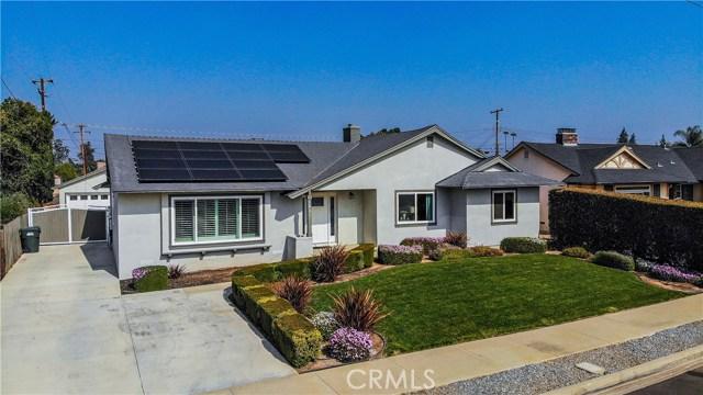 1451 E Grovecenter Street, Covina, CA 91724