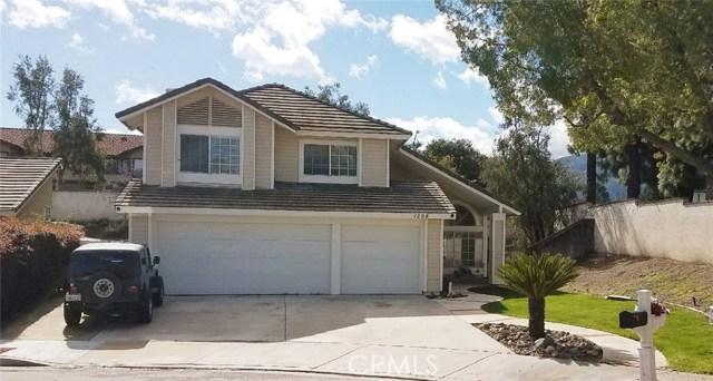 1298 Biltmore Circle, Corona, CA 92882