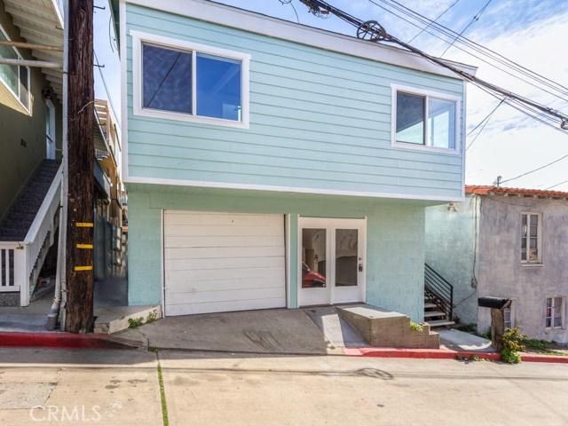 224 Shell Street, Manhattan Beach, CA 90266