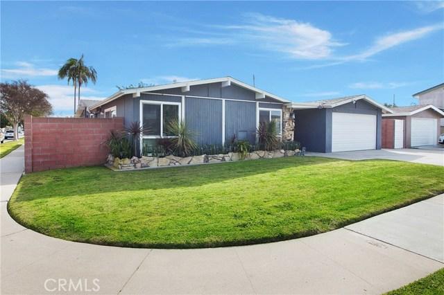 8678 Los Altos Drive, Buena Park, CA 90620