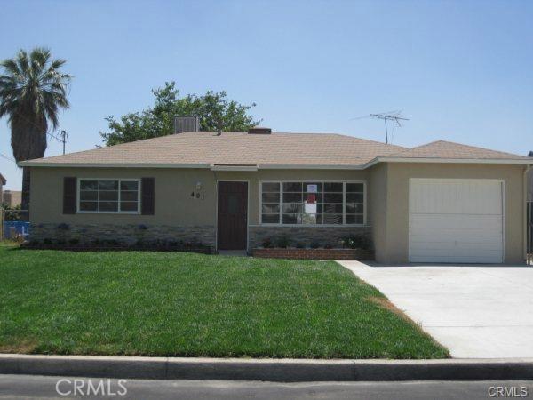 401 E South Street, Rialto, CA 92376