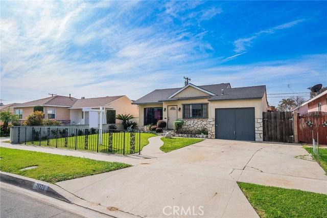 11320 Homestead Street, Santa Fe Springs, CA 90670