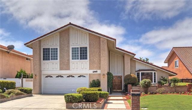 9064 Blair River Circle, Fountain Valley, CA 92708